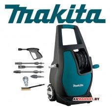 Очиститель высокого давления MAKITA HW 111 арт HW111 (Россия)