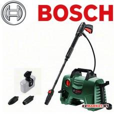 Очиститель высокого давления  BOSCH EasyAguatak 110 арт 06008A7F00 Германия