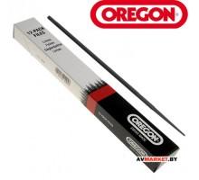 Напильник для заточки цепей 4,0мм  OREGON 70509С 70504 Швейцария