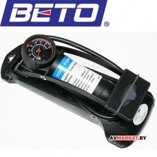 Насос BETO CFT-002 ножной 1133 Китай