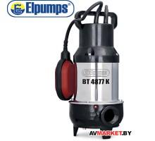 Насос погружной Elpumps BT 4877 K