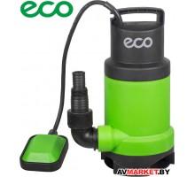 Насос погружной для грязной воды ECO DP-752 750Вт