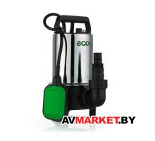 Насос погружной для грязной воды нерж.ECO DI-900