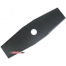 Нож б/кос. 2-лоп.