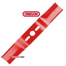 Нож для газонокосилки 45 см прямой OREGON Бельгия 69-258-0