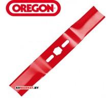 Нож для газонокосилки 48 см изог универсальный OREGON арт 69-254-0 Бельгия