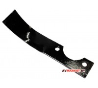 Нож фрезы левый FM-701-1303 (HSD1G105760102).(F1.F101017) Китай