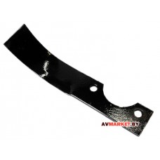 Нож фрезы левый FM-701-1303 SL-101 HSD1G105760102 F1.F101017 GR-10PR-0.1 Китай SL-101-4005