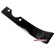 Нож фрезы правый FM-701-1303 (HSD1G105760202)(F1.F101019)Китай