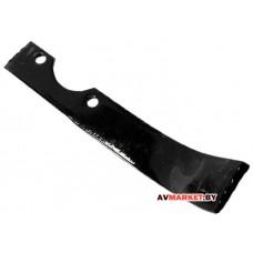 Нож фрезы правый FM-701-1303 FM-901M (HSD1G105760202)(F1.F101019)Китай
