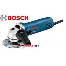 Одноручная углошлифмашинка BOSCH GWS 850 CE 850Вт 125 мм в кор 0601378793 Германия