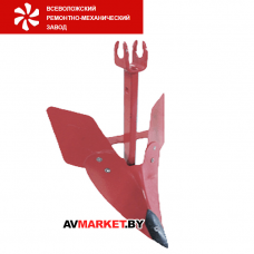 Окучник С 03.02.41.00.00 ЗАО ВРМЗ (стойка 16 мм 1 отв.)