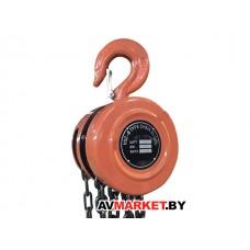 Таль ручная цепная 3т, 3м PRO STARTUL PRO-9033 Китай