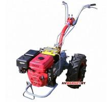 Мотоблок Мотор Сiч МБ-13Е (RATO R390)