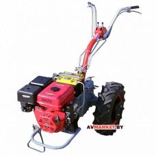 Мотоблок Мотор Сiч (New Sich) МБ-13Е RATO R390 0690003900-13 + АКБ KLEMA norm 6CT-50 АзЕ 00399857