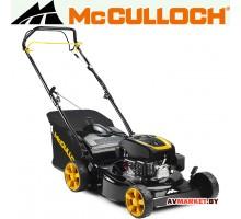 Газонокосилка McCallooch M46-120R Classic 967 68 27-01 Италия/США