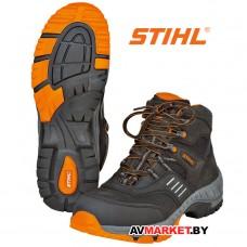 Ботинки защитные WORKER S3 р.40 00008851340