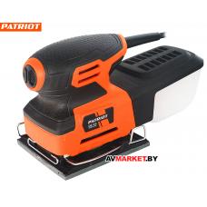 Машина плоскошлифовальная (ПШМ) PATRIOT OS 105 110301105