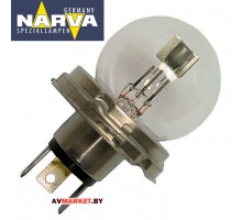 """Лампа NARVA NV49211 45/40W 12V """"ЖИГУЛИ"""" 49211"""