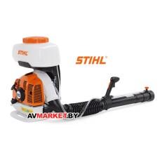 Опрыскиватель бензиновый 14л Stihl SR430 42440112600