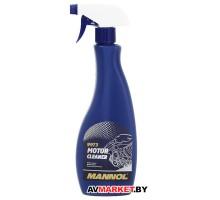Очиститель двигателя Mannol Motor Cleaner 0,5 9973