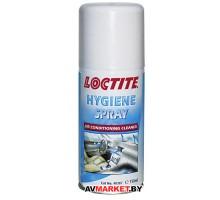 Очиститель систем кондиц. аэроз. 150мл Loctite Hygiene Spray