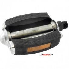Педали HW 142002 Китай 1313 метал+резина VAL-15874-23 D32923