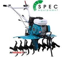 Культиватор SPEC SP-700+ колесо 4.00-10 Китай