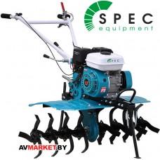 Культиватор SPEC (8 л.с.) SP-700+ колесо 4.00-10 Китай
