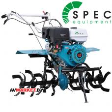 Культиватор SPEC SP-1600S + колеса 7.00-12S Китай