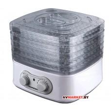 Сушилка для овощей и фруктов AFD-801 NORMANN арт AFD-801 (Китай)