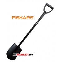 Лопата садовая FISKARS Basic 1028542