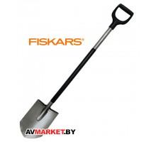Лопата штыковая FISKARS Solid Prof 1050649