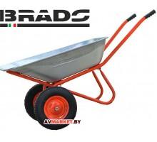 Тачка строительная BRADO PA-500 Китай