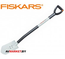Лопата штыковая FISKARS Light 131513