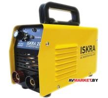 Сварочный аппарат ISKRA 200