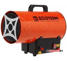 Нагреватель воздуха газовый Ecoterm GHD-101 Китай