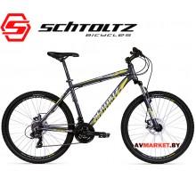 Велосипед SCHTOLTZ EDGE 5.0 26