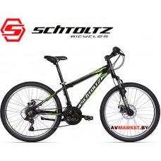 Велосипед SCHTOLTZ EDGE 24