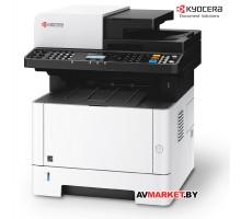 МФУ Kyocera Mita ECOSYS M2040DN принтер