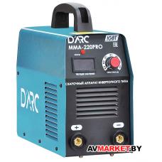 Аппарат сварочный инверторный D' ARC MMA-220pro