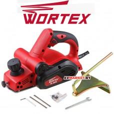 Рубанок электрический WORTEX PL 3515 в кор.Китай