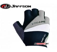 Перчатки JAFFSON SCG 46-0206 S (черный серый белый)