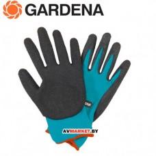 Перчатки для работы с почвой размер 9 (пара), 00207-20