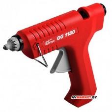 Пистолет клеевой WORTEX GG 1180 в блистере GG11800