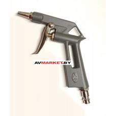 Пистолет продувочный к компрессору