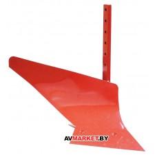Плуг П1-215/12 стойка 12мм, ширина захвата лемеха 215мм РБ