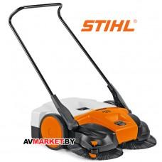 Подметательное устройство STIHL KG 770