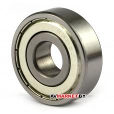 Подшипник 302 (закр.)NB (80302 ZZ метал)