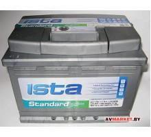 Аккумулятор ISTA STANDART 6CТ-77А1E